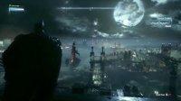 纯黑《蝙蝠侠:阿甘骑士》第二期 迅猛式攻略解说 自制字幕 最高难度