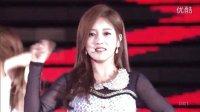 【瘦瘦】女团TARA 舞蹈 - 小苹果 朴孝敏 朴素妍 李居丽 咸恩静 全宝蓝
