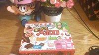 【爱茉莉兒】日本食玩之明治巧克力蘑菇