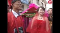 陕西农村结婚风俗-艳丽新娘和老公公被玩坏了,爆笑霸气恶搞婚礼