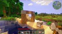 我的世界 Minecraft 京都青的极限生存实况2