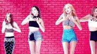 [杨晃] 韩国性感美女 KARA成员 具荷拉 最新单曲Choco Chip Cookies