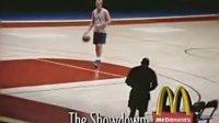 迈克尔.乔丹和拉里.伯德 麦当劳广告《Showdown》