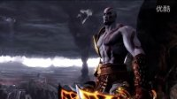 纯黑《战神3:重置版》第一期 混沌难度无伤全收集攻略解说