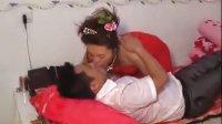 陕西农村结婚风俗-乖巧带感的新娘你也逃脱不了,看完无节操了!