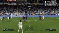 FIFA15 C罗 任意球超长集锦