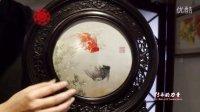小小记录仪也能拍出如此震撼的美景文化!江南绣业