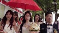 IDOFILM 早拍晚播.摄影师自己的婚礼《只想待你好》广州婚礼