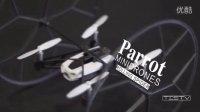 《值不值得买》第七期:微型手机遥控无人机 Parrot Minidrones roling spider