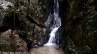 洗心谷自然风景区-近期才被发现的自然风景区(福建漳州南靖县船场镇西坑村)
