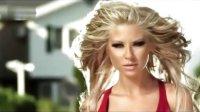 保加利亚歌后:Andrea (SAHARA) - HAIDE HOPA OFFICIAL VIDEO HD