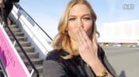 【Klossy EP02】Karlie Kloss—Backstage At 2014 VS Fashion Show