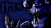 玩具熊的五夜后宫 4 EP2丨被吓尿的惊魂第二夜