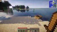 【舍长制造】我的世界(Minecraft)整合包生存 三周目 第一天