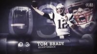 Top 100 Players of 2015- No.3汤姆-布雷迪Tom Brady