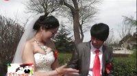 陕西农村结婚风俗-婚礼太热闹了,结婚要吃河洛吗,看着都带劲哦