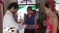 陕西农村结婚风俗-虎嘟嘟的新郎,你告诉他们俯卧撑不是我的强项