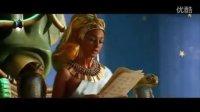 莫妮卡·贝鲁奇-埃及艳后(Monica Bellucci- Cleopatra)