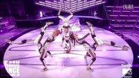 【Urbandance.Cn】ABDC Season 8 We Are Heroes Week 1 HD