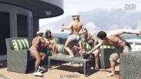 【电玩堂】小许《GTA5》娱乐流程解说05 小查 掌上明珠