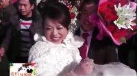 陕西农村结婚风俗-新郎你抱得动新娘吗,呵呵,带感的家乡味道