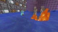 Minecraft《明月庄主记录国外大神spire1994做堆叠村庄》 完整版