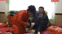 陕西农村结婚风俗-喜剧婚礼这导演水平太牛了,演员你在逗我们吗