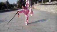 张继革武当剑,VID_20150729_075336