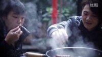 家乡的味道 外乡的云南酸菜猪脚火锅【小食光】