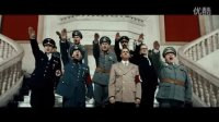 二战大片情景重现《开罗宣言》首款预告片