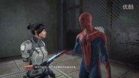 【CGL】《神奇蜘蛛侠》娱乐流程第三章(小影)
