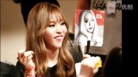 I am a fan of f(x)-Moonbyul of MAMAMOO ( ͡° ͜ʖ ͡°)郑秀晶头号女饭玟星狂想曲