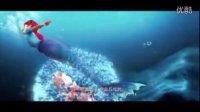 世界级影片尝鲜(106)美人鱼公主之海盗来袭 预告片