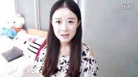 〖小雪Rani〗温柔酒红色眼妆分享