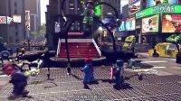 【乐高漫威超级英雄★DK闻闻】02:闻闻大战章鱼博士!蜘蛛侠(主角)、神奇先生、美国队长为我助阵!