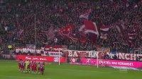拜仁8球吞下汉堡