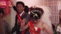 陕西农村结婚风俗——大人结婚,小孩不要闹,长大了才能娶媳妇