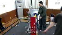 2015FTC 青岛二中1035队国赛练习视频1中文字幕