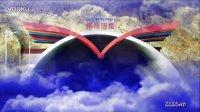【梦幻版】天上的西藏-09《机场高速》HD 风光音乐 歌词字幕