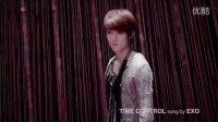 鹿晗 Teaser 2_LUHAN & KAI_Time Control