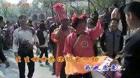 陕西农村结婚风俗——新娘来了,还要有一段老牛拉车