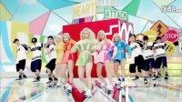 JYP练习生,五人新女团myB出道曲《MY OH MY》