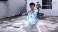 AE 教程 魔法火焰能量球的制作