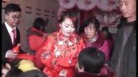 陕西农村结婚风俗-圆嘟嘟可爱新娘,给你看看陕西特色风俗