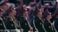 E画良品‖ 嗨!阅兵2015 俄罗斯红场大阅兵 胜利日凯歌_我们是人民的军队