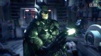 纯黑《蝙蝠侠:阿甘骑士》第七期 迅猛式攻略解说 一周目最高难度