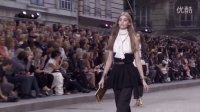 Chanel Spring Summer 2015 Paris Show
