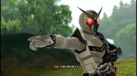 【专属咖啡】假面骑士斗骑大战Ⅱ第六十二章【W 影子关卡Fang Joker 獠牙王牌形态  VS  W、Eternal】