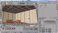 C4D建模课3 灯光的添加和调节