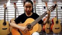 咸阳朵朵吉他专业培训学校 魔笛主题变奏